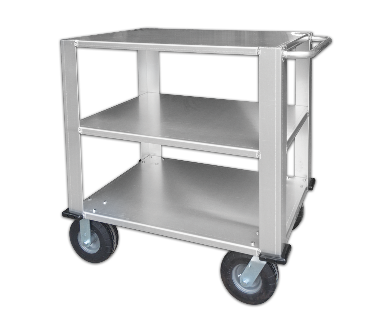 Kitchen Utility Cart – GILL Manufacturing