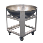 Mixing Bowl Cart