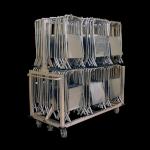 Tray Jack Cart